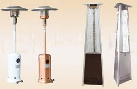 Patio heater rental in Dubai and Abu Dhabi xCooling UAE
