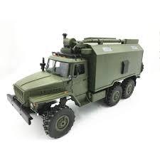 100 Mini Rc Truck Amazoncom Studyset 116 RC WPL RC Crawler Car 24G Off