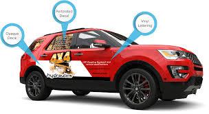 100 Custom Window Decals For Trucks Vehicle Graphics Cars Signscom