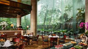 hotel buffet in singapore and the dining room sheraton towers