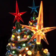 Ceramic Christmas Tree Bulbs At Michaels by Ceramic Christmas Tree Replacement Lights Michaels Home Design Ideas