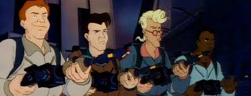 Best Halloween Episodes Cartoons by The Real Ghostbusters The 20 Scariest Episodes Of The Animated