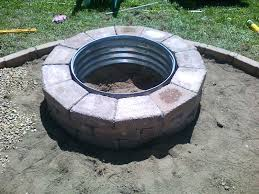 Fire Pits : Fire Pit Cover Diy Outdoor Plans Ideas Cheap Metal ... Diy Outdoor Fire Pit Design Ideas 10 Backyard Pits Landscaping Jbeedesigns This Would Be Great For The Backyard Firepit In 4 Easy Steps How To Build A Tips National Home Garden Budget From Reclaimed Brick Prodigal Pieces Best And Free Fniture Latest Diy Building Supplies Backyards Stupendous Area And Of House