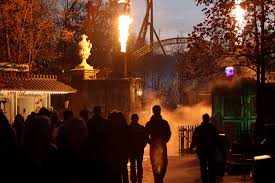 Halloween Haunt Great America 2012 Hours by Blog Archives
