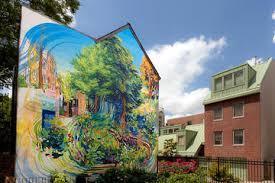 two hour mural mile philadelphia walking tour 2017