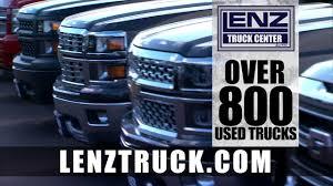 100 Lenz Truck Gen2_15 YouTube