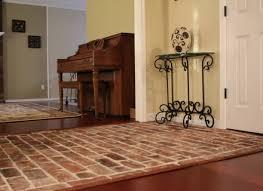 Flooring Brick Tiles Home Depot Tile Backsplash Thin Tilesbrick