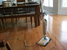 Steam Mops On Engineered Wood Floors by Black Decker Steam Mop Giveaway Clean Mama