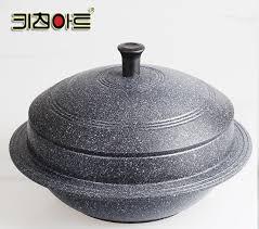 cuisine cor du sud traditionnelle du sud corée cuisine ustensiles de cuisine soupe de