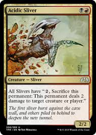 what is the best slivers deck that can be made edh