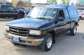 MAZDA Trucks For Sale Nationwide - Autotrader