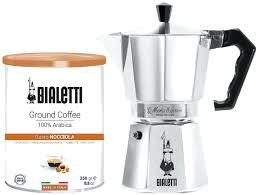 Bialetti Coffee Maker Manual Target 6 Cup