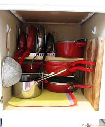 kitchen organization solutions for small kitchens pins and