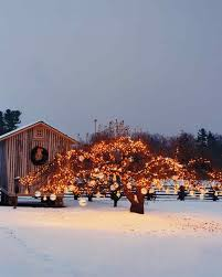 Marthas Holiday Decorating Ideas