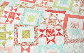 The Simple Life by Thimble Blossoms Quilt