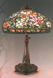 Home Depot Tiffany Lamp by Authentic Tiffany Lamp In The