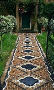 garden tiles cobblesseasame garden winds deck tiles