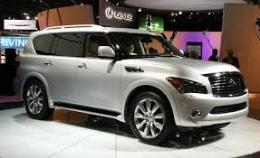 2011 Infiniti QX56 - Information And Photos - ZombieDrive Faulkner Finiti Of Mechanicsburg Leases Vehicle Service Enterprise Car Sales Certified Used Cars Trucks Suvs For Sale Infiniti Work Car Cars Pinterest And Lowery Bros Syracuse Serving Fairmount Dewitt 2018 Qx80 Suv Usa Larte Design Qx70 Is Madfast Madsexy Upgrade Program New Used Dealer Tallahassee Napleton Dealership Vehicles For Flemington 2011 Qx56 Information Photos Zombiedrive Black Skymit Sold2011 Infinity Show Truck Salepink Or Watermelon Your Akron Dealer Near Canton Green Oh