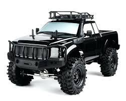 100 Scale Rc Trucks Rock Crawlers Cross Country Racing Crawler Toy Black Truck