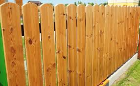 100 Building A Paling Fence Recommended Wood For S Home Guides SF Gate