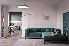 100 One Bedroom Interior Design 2 Home Apartment S Under 60 Square Meters