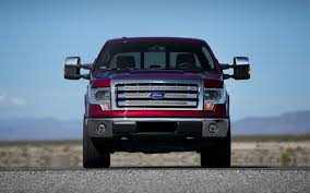 Best Truck: 2013 Best Truck Of The Year