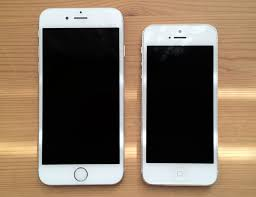 iPhone 5s VS iPhone 6 apre and Contrast Essay