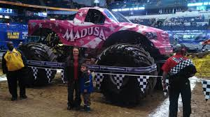 Monster Trucks, Skating And Painting Oh My - Real Honest Mom