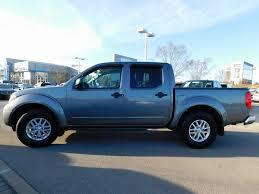 100 Trucks For Sale In Colorado Springs 2017 Nissan Frontier SV CO 1N6DD0ER0HN778405