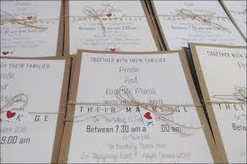 10 Rustic Wedding Invitations You Need To Check Out