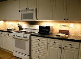 ergonomic dimmable led cabinet lighting kitchen picture