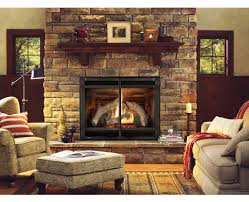Primitive Decorating Ideas For Fireplace by Fascinating Primitive Living Room Interior Design Ideas