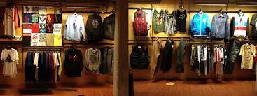Urban Clothes Store Clothing
