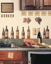 RoomMates RMK1257SCS Wine Tasting Peel Stick Wall Decals