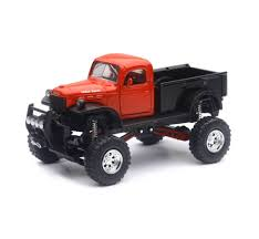 1:32 Scale Dodge Power Wagon W/ Suspension – New-Ray Toys (CA) Inc ... Long Haul Trucker Newray Toys Ca Inc Truck New Ray 132 Peterbilt 389 Cab Toy For Kids Youtube Company Limited Newray 25 Diecast Mini Novelty Model Collection Kevin Windham Ultimate Set 10 700 Off Revzilla Blue Plastic Transporter Towing Buy Intertional Lonestar Dump Diecast Scale Man Tga Artic Fridge Trailer A Mans World 143 Cattle Ranch With Barn Big R Stores 1923 Chevrolet Series D 1ton By Tow Custom Strobe Lights