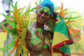 West Indian Day Parade Brooklyn 2015