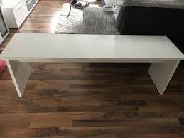 ikea lack bank esszimmer esstisch wohnzimmer lowboard