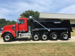Freightliner Trucks For Sale In North Carolina From Triad Freightliner