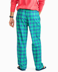 UK Womens High Waist Paperbag Cigaratte Christmas Plaid Trousers