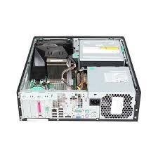 ordinateur de bureau hp ordinateur de bureau hp compaq 8000 elite desktop pctop