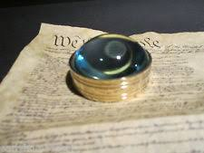 antique magnifying glass ebay