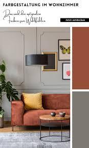 die besten wohnzimmer farben in 2021 wandfarbe wohnzimmer