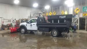 100 Salt Spreaders For Trucks Snow Removal Washington IN
