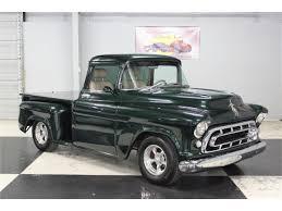 100 1957 Gmc Truck GMC Pickup For Sale ClassicCarscom CC1113949