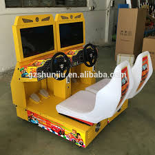 China Kids Arcade Games Manufacturers And Suppliers On Alibaba