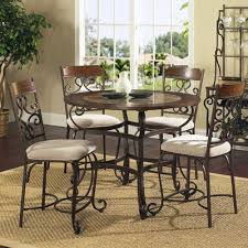 5 Piece Counter Height Dining Room Sets by Buy Callistro 5 Piece Counter Height Dining Set