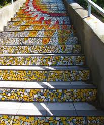 16th Avenue Tiled Steps Project by The Top 10 Things To Do In The Sunset District San Francisco
