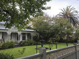100 Melbourne Victorian Houses A Charming House In Williamstown VIC