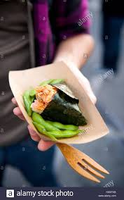 A Man Holds Sushi And Edamame At The Off The Grid Food Truck Round ... Get Off The Grid For Great Bbq St Thomas Usvi Exploration Vacation The Fort Mason 2018 5 Must Try Food Truck Dishes Home Facebook Food Truck Waffle Sandwiches And Melt In Your Mouth To Devour Trucks A Man Holds Sushi Edame At Round Gridchart Specials Foottracker How Live Beginners Guide Fox News Friday Night Party Kid 101 Relocates From Uptown Temescal Berkeleyside Chicken Pad Thai