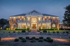 $8 9 Million 52 Acre Estate In Franklin TN